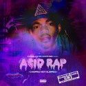 Chance The Rapper - Acid Rap (Chopped Not Slopped) mixtape cover art