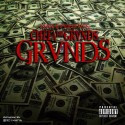 Chefa100Grvnd$ - GRVND$ mixtape cover art