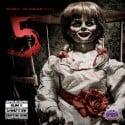 Chop Apocalypse 5 mixtape cover art