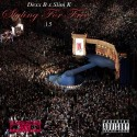 Dexx B - Stylin 4 Free 1.5 mixtape cover art