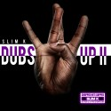 Dubs Up II #TBT (Chopped Not Slopped) mixtape cover art