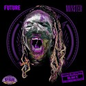Future - Purple Monster (Chopped Not Slopped) mixtape cover art