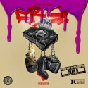 Future Presents F.B.G.: The Movie (Chopped Not Slopped) mixtape cover art