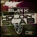 Holdin' Slab mixtape cover art