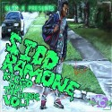 $idd Ramone - Kicked Out The Burbs mixtape cover art