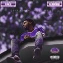 J. Cole - 2014 Forest Hills Drive (Chopped Not Slopped) mixtape cover art