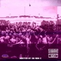 Kendrick Lamar - To Chop A Butterfly (Chopped Not Slopped) mixtape cover art
