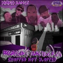 Kirko Bangz - Progression V (Chopped Not Slopped) mixtape cover art