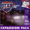 Le$ - Expansion Pack (Chopped Not Slopped) mixtape cover art