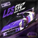 Le$ - Gran Turismo (Chopped Not Slopped) mixtape cover art