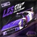 Le$ - Gran Turismo (Chopped Not Slopped) mixtape cover art