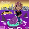 Lil Pump (ChopNotSlop Remix) mixtape cover art
