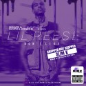Lil Reese - Don't Like (Chopped Not Slopped) mixtape cover art