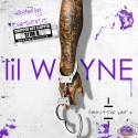 Lil Wayne - Sorry 4 The Wait 2 (Chopped Not Slopped) mixtape cover art