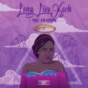 Long Live Kech: The Mixtape mixtape cover art