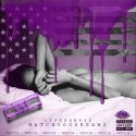 Lyfe Harris - Watch You Dream 2 (Chopped Not Slopped) mixtape cover art