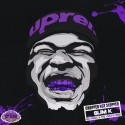 Maxo Kream - Maxo 187 (Chopped Not Slopped) mixtape cover art