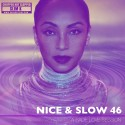 Nice & Slow 46 (A Sade Love Session) mixtape cover art