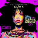 Nice & Slow 50 (A Badu Love Session) mixtape cover art