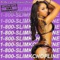 Nice & Slow 51.5 (1-800-Slim K Chopline) mixtape cover art