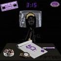 OG Maco - 15 EP (Chopped Not Slopped) mixtape cover art