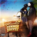 Onehunnidt - Summer Breeze (The Prequel) mixtape cover art
