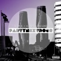 PARTYNEXTDOOR - PURPLE PARTYNEXTDOOR mixtape cover art
