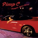 Pimpin' Aint Dead (Chopped Not Slopped) mixtape cover art