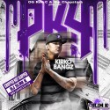 Kirko Bangz - Procrastination Kills 4 (Chopped Not Slopped) mixtape cover art