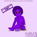 Purple Children 3 mixtape cover art