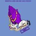 Purple Children 4 mixtape cover art