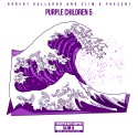 Purple Children 5 mixtape cover art