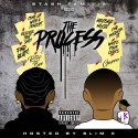 Roc Bee & Garro - The Process mixtape cover art