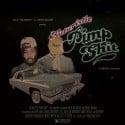 Solo The Mi$fit & Bucky Malone - Futuristic Pimp Shit mixtape cover art