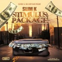 Stimulus Package mixtape cover art