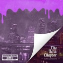 The Next Chapter mixtape cover art