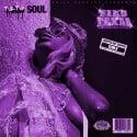 Tiko Texas - Purple Soul mixtape cover art