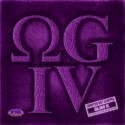 TiME - Overgrind IV (Chopped Not Slopped) mixtape cover art