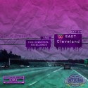 TiME - T.I.M.E. (This Is Musical Excellence) (Chopped Not Slopped) mixtape cover art