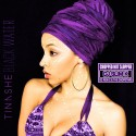 Tinashe - Purple Water mixtape cover art