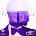 Trey Songz - Trigga (Chopped Not Slopped) mixtape cover art