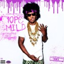 Trinidad Jame$ - 10 Pc. Mild (Chopped Not Slopped) mixtape cover art