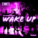 #Wakeup mixtape cover art