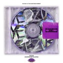 Yeezus (Chopped Not Slopped) mixtape cover art