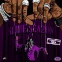 Young Thug - Slime Season 2 (Chopped Not Slopped) mixtape cover art