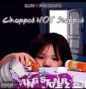 Yung Stonerz - Yung Stonerz (Chopped Not Slopped) mixtape cover art