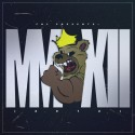 Prank - MMXII: The Year Of The California Bear mixtape cover art