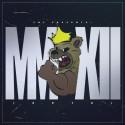 Prank - MMXII: The Year Of The California Bear mixtape cover art