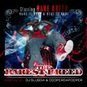 Rare Breed - The Rarest Breed mixtape cover art