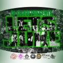 Lets Juke mixtape cover art